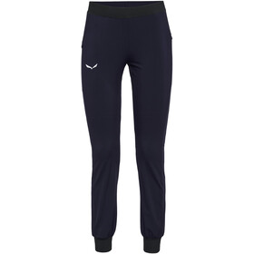 SALEWA Puez Train Trek Dry Pants Women, niebieski